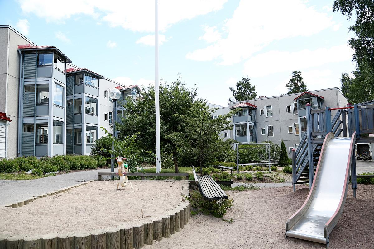 Oulunkylä Apteekki