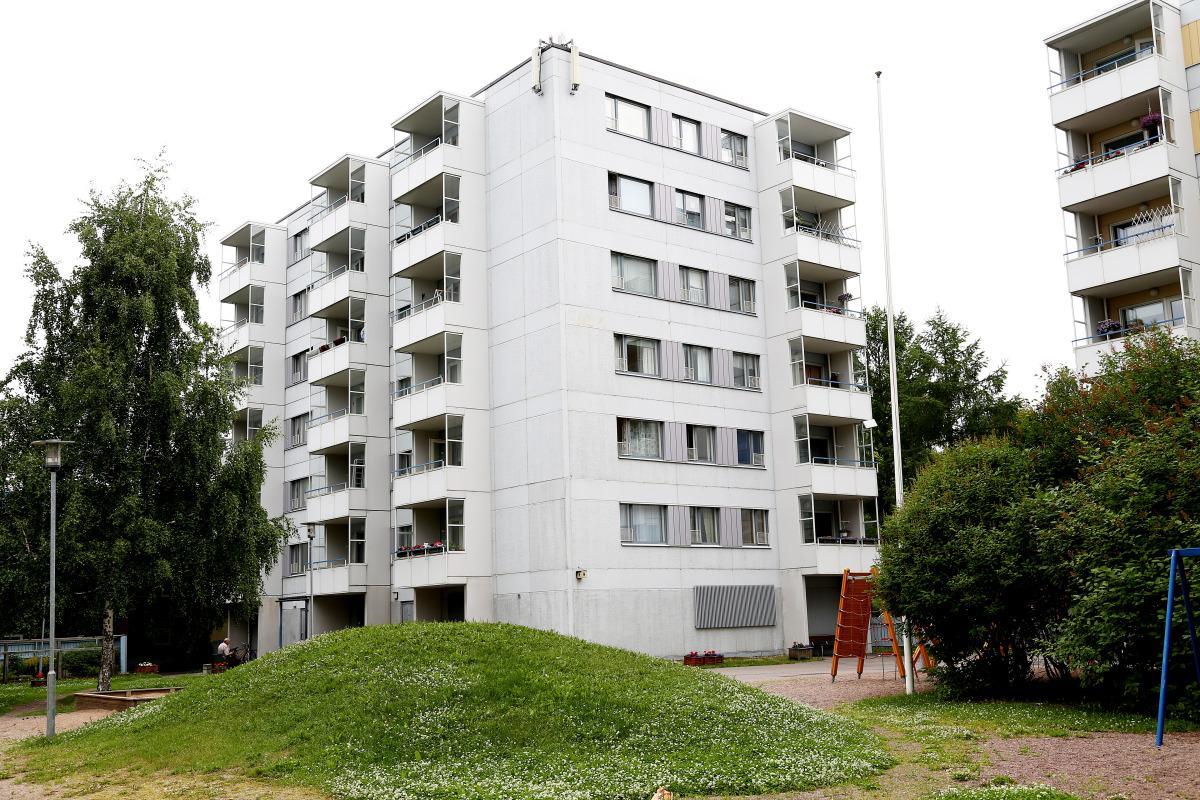 ASUNNONVAIHTO Haluamme muuttaa 3 tai 4 huonetta. 041 700 5385 | Asunnonvaihtopörssi
