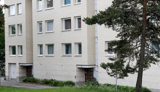 stadin asunnot jakomäki
