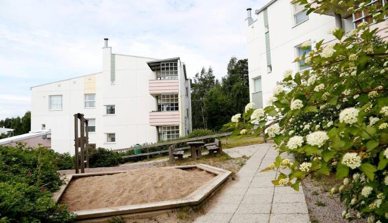 Suomensuontie