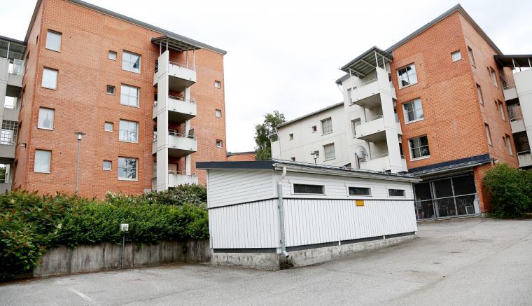 Helsingin Kaupungin Vuokra-Asunnot Erittäin Kiireellinen
