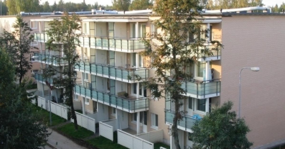 Helsingin Kaupungin Asuntotoimisto