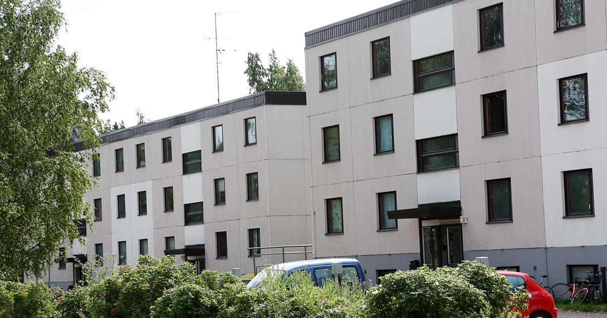 Helsingin Kaupungin Asunnot