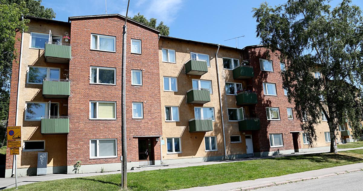 Helsingin Kaupungin Asunnot Oy